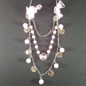Women's Layered Necklace